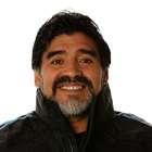 Maradona celebró la clasificación de Argentina a la final