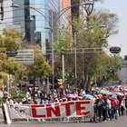 Marchas en DF hoy 2 de marzo de 2015; bloqueos y vialidad