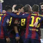 Barça seeks first final of the season in Copa del Rey
