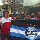 Inter x Grêmio: Terra acompanha Gre-Nal minuto a minuto