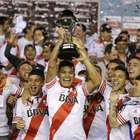 River vence de novo San Lorenzo e é campeão da Recopa