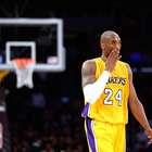 Kobe Bryant perdona a novato de la NBA por llamarle violador