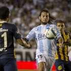 """Videla: """"Hay que ganar el clásico ante Independiente"""""""