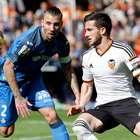 El Valencia recupera la cuarta plaza de penalti