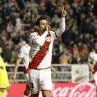 El Rayo Vallecano endereza el rumbo venciendo al Villarreal