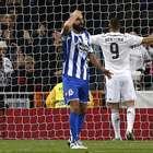 Benzema supera los goles de Ronaldo en Liga como madridista