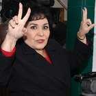 Carmen Salinas es candidata a diputada por el PRI