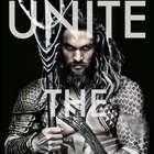 Jason Momoa habla de su póster caracterizado como 'Aquaman'