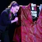 Belinda honra a Mecano en 'Hoy No Me Puedo Levantar'