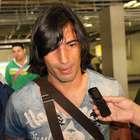 Ernesto Farías está habilitado para debutar con América