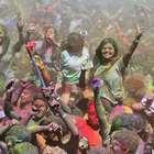 Color Run: la corrida más entretenida aterriza en Concón