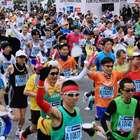 El maratón de Tokio se blinda ante la amenaza yihadista