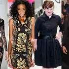 NY: seios, pernas, Kim, Rihanna, Beyoncé e... também moda