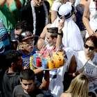 vc repórter: após tumulto, V. Madalena terá público limitado