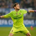 Real Madrid refuses Porto's offer for Iker Casillas
