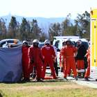 El accidente de Fernando Alonso fue