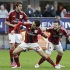 AC Milán gana ante Cesena y se acerca a los puestos europeos