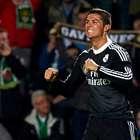 Cristiano, el jugador con más goles de cabeza en La Liga
