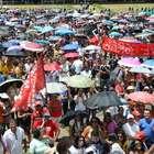 Após 1 semana, greve dos professores no DF chega ao fim