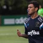 Em teste para Arouca e CX10, Leandro decide jogo-treino