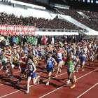 Corea del Norte veta extranjeros en su maratón por el ébola