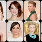 Oscars 2015: Best Hair - Rita Ora, Emma Stone & Many More!