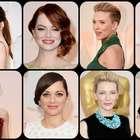Oscars 2015: Best Hair - Rita Ora, Emma Stone & Many More!