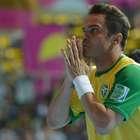 Reforço do Vasco no fut7, Falcão será apresentado no sábado
