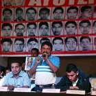 Padres de Ayotzinapa preocupados por cambios en la PGR
