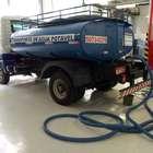 Saiba de onde vem a água do caminhão-pipa