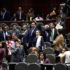 Diputados aprueban sistema nacional anticorrupción