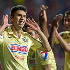 América sufre en Costa Rica pero derrota 3-0 a Saprissa