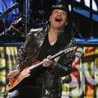 Santana dice tener un lugar como el de Michael Jackson