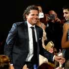 Carlos Vives cantará ante los reyes de España en Madrid