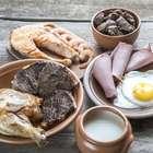 Dieta cetogénica, una gran opción para adelgazar sanamente