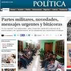 Fotos de normalistas sobrevivientes al ataque de Iguala