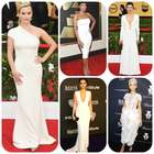 Vestidos blancos, ¿cómo combinarlos para lucir guapa y sexy?