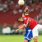Jorge Henrique comemora volta por cima com gol importante