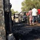 Nigéria: multidão lincha mulher por suspeita de terrorismo