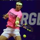 Rafael Nadal debutó con una cómoda victoria en Buenos Aires