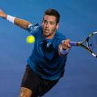 Giraldo avanzó a la tercera ronda del Masters de Miami