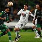 Wolfsburgo elimina a Sporting de Lisboa y avanza a octavos