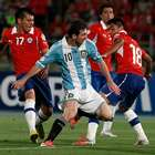 Lionel Messi pone a Chile como rival difícil en Copa América