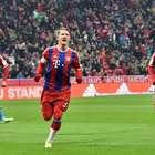 El Bayern Munich golea 4-1 en casa al Colonia