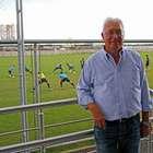 Grêmio confirma César Pacheco como novo diretor de futebol