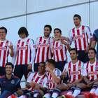 ¡Rompecabezas!... Así es la foto de Chivas del Clausura 2015