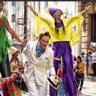 Conan O'Brien convive con residentes de Cuba en su show