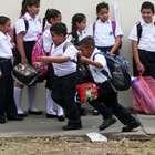 Policía brindará seguridad a 2 millones de escolares en Lima