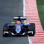 Felipe Nasr é o mais rápido em treino da F1 em Barcelona