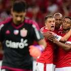 Inter mata La U nos contragolpes e vence 1ª na Libertadores